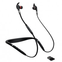 Гарнитура JABRA Evolve 75e MS & Link 370 (7099-823-309)