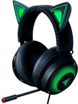 Гарнитура RAZER Kraken Kitty Ed. - Black- USB Surround Sound Headset with ANC (RZ04-02980100-R3M1)