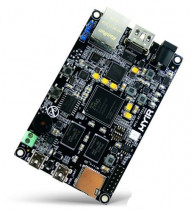 Микрокомпьютер MYIR Xilinx Zynq-7010, 1GB DDR3, 16MB SPI Flash (MYS-7Z010-C-S)