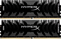 Память KINGSTON DDR 4 DIMM 64Gb PC25600, 3200Mhz, XMP HyperX Predator CL16 (Kit of 2) (retail) (HX432C16PB3K2/64)