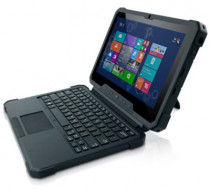 Клавиатура DELL для Latitude Rugged IP65 (580-AHCD)
