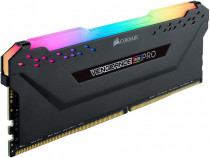 Память CORSAIR DDR4 2x8Gb 3600MHz RTL PC4-28800 CL18 DIMM 288-pin 1.35В (CMW16GX4M1Z3600C18)