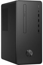 Компьютер HP Desktop Pro G3 i5 9400 (2.9)/8Gb/SSD256Gb/UHDG 630/DVDRW/Windows 10 Professional 64/GbitEth/WiFi/BT/180W/клавиатура/мышь/черный (9LC19EA)