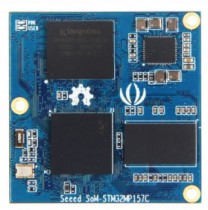 Микрокомпьютер SEEED SoM - STM32MP157C Integrate Cortex-A7 plus Cortex-M4 (102110318)