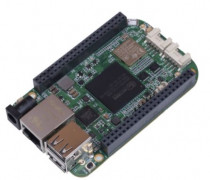 Микрокомпьютер SEEED Studio BeagleBone Green Gateway Development Board (102110381)