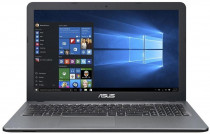 Ноутбук ASUS 15.6 FHD 1920x1080 16:9 A9-9425 4GB 256GB SSD ENDLESS K543BA-DM757 (90NB0IY7-M10810)