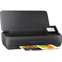 МФУ HP OfficeJet 252 Mobile AiO prntr (N4L16C)