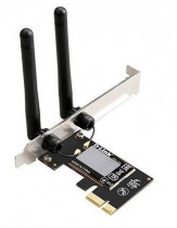Wi-Fi адаптер PCI D-LINK беспроводной PCI Express N300 (DWA-548/C1A)