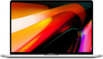 Ноутбук APPLE MacBook Pro 16 Late 2019 Z0Y1/30 Silver 16