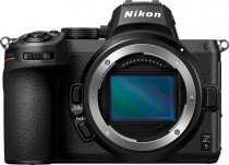 Фотокамера NIKON Z 5 + FTZ adapter черный 24.9Mpix 3.2