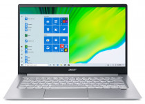 Ноутбук ACER Swift 3 SF314-59-782E Core i7 1165G7/16Gb/SSD512Gb/Intel Iris Xe graphics/14