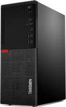 Компьютер LENOVO ThinkCentre M720t MT i5 9400 (2.9)/8Gb/SSD256Gb/UHDG 630/DVDRW/CR/Windows 10 Professional 64/GbitEth/180W/клавиатура/мышь/черный (10SQ005TRU)