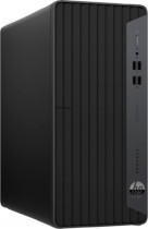 Компьютер HP ProDesk 400 G7 MT i5 10500 (3.1)/8Gb/SSD256Gb/UHDG 630/DVDRW/Windows 10 Professional 64/GbitEth/клавиатура/мышь/черный (293T6EA)