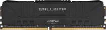 Память CRUCIAL DDR4 16Gb 3000MHz RTL PC4-19200 CL16 DIMM 288-pin 1.35В kit (BL16G30C15U4B)