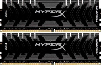 Память KINGSTON DDR 4 DIMM 16Gb PC32000, 4000Mhz, XMP HyperX Predator CL19 (Kit of 2) (retail) (HX440C19PB4K2/16)