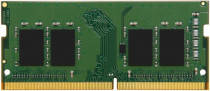 Память KINGSTON Branded DDR4 8GB (PC4-23400) 2933MHz SR x16 SO-DIMM (KCP429SS6/8)