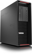Компьютер LENOVO ThinkStation P720 Intel Xeon 6244, 3600 МГц, 16 Гб, 1 Тб, 256 Гб SSD, GeForce RTX 2080 8192 Мб, 2x1000 Мбит/с, Windows 10 Professional (64 bit), клавиатура, мышь (30BBS3EH00)