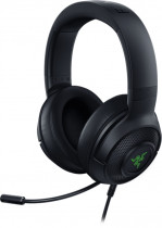 Гарнитура RAZER Kraken X USB – Digital Surround Sound Gaming (RZ04-02960100-R3M1)