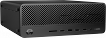 Компьютер HP 290 G2 SFF i5 9500 (3)/8Gb/1Tb 7.2k/UHDG 630/DVDRW/CR/Windows 10 Professional 64/GbitEth/клавиатура/мышь/черный (8VR97EA)