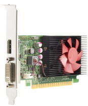 Видеокарта HP GeForce GT 730 PCI-E 2GB GDDR5 (Z9H51AA)