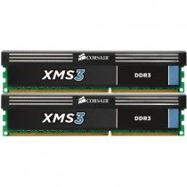 Память CORSAIR DDR3 16384Mb 1600MHz Kit of 2 RTL (CMX16GX3M2A1600C11)