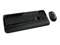 Клавиатура + мышь MICROSOFT KEYBOARD +MOUSE WRL RUS/WRL DESKTOP 2000 MS (M7J-00012)