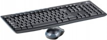 Клавиатура + мышь LOGITECH MK270 черный USB Bluetoth 2.0 (920-004518)