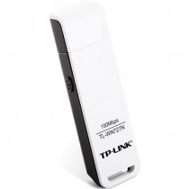Wi-Fi адаптер USB TP-LINK WRL 150MBPS ADAPTER USB/ (TL-WN727N)