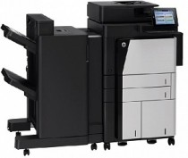 МФУ HP LaserJet Color Flow M880z+ (A2W76A)