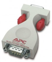 Модуль APC ProtectNet 9 pin Serial Protector for DTE (PS9-DTE)