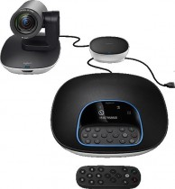 Веб камера LOGITECH ConferenceCam Group (960-001057)