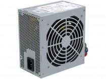 Блок питания INWIN 450W (ATX2.2, 20+4pin) 12cm Fan, Low noise, 230V ATX, POWER REBEL series (RB-S450HQ7-0)