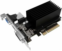 Видеокарта PALIT GEFORCE GT 710 2GB DDR3 64Bit OEM (NEAT7100HD46-2080H BULK)