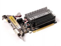 Видеокарта ZOTAC GEFORCE GT 730 Zone Edition 2GB DDR3 (ZT-71113-20L)