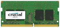 Память CRUCIAL SO-DIMM DDR4 4GB 2400MHz CL17 1.2V 774798 (CT4G4SFS824A)