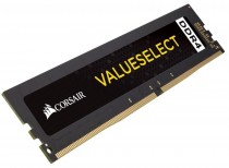 Память CORSAIR DDR4 16Gb 2400MHz RTL PC4-21300 CL16 DIMM 288-pin 1.2В (CMV16GX4M1A2400C16)