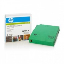 Data-картридж HP LTO4 Ultrium 1.6TB RW Data Tape (C7974A)