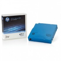 Data-картридж HP LTO5 Ultrium 3TB RW Data Tape (C7975A)