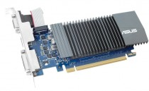 Видеокарта ASUS GEFORCE GT 710 1GB GDDR5 32bit (GT710-SL-1GD5)