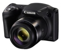 Фотокамера CANON PowerShot SX430 IS черный 20.5Mpix Zoom45x 3