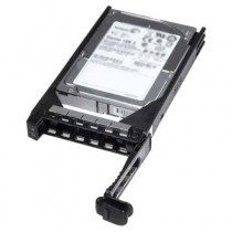 Жесткий диск DELL 1.92TB Solid State Drive SATA Mix Use MLC 6Gbps 2.5in Hot-plug Drive - kit for G13 servers (400-AQCX)