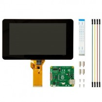 Дисплей RASPBERRY PI Touch Display Retail, 7