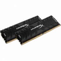 Память KINGSTON DDR4 DIMM 16Гб (2х8Гб) 3600MHz CL17, XMP, HyperX Predator (HX436C17PB3K2/16)