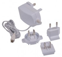 Блок питания RASPBERRY PI 3 Model B Official Power Supply Retail, White, 5.1V, 2.5A, Cable 1.5 m, Micro USB output jack, для (909-8126) (Raspberry Pi 3 Power Supply (909-8126))