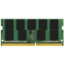 Память KINGSTON DDR4 SODIMM 16Гб 2400MHz Non-ECC 2Rx8 CL17, (KCP424SD8/16)