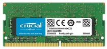Память CRUCIAL 8GB DDR4 2666 SO DIMM Non-ECC, CL19, 1.2V, SRx8, Retail (CT8G4SFS8266)