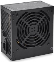 Блок питания DEEPCOOL 80+ (ATX 2.31, 450W, PWM 120mm fan, 80 PLUS, Active PFC, 5*SATA) RET (DN450)