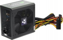 Блок питания CHIEFTEC Eco (ATX 2.3, 400W, 85 PLUS, Active PFC, 120mm fan) Retail (GPE-400S)