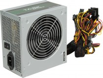 Блок питания CHIEFTEC TASK (400Watt / 80+ / 120mm Fan) (TPS-400S)
