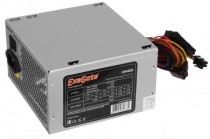 Блок питания EXEGATE UN400, 400W, ATX, 120mm fan (EX244553RUS)